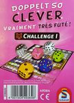 Doppelt so Clever: Challenge I