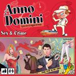 Board Game: Anno Domini: Sex & Crime