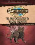RPG Item: Pathfinder Society Scenario 1-48: Rules of the Swift