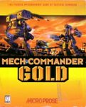 Video Game: MechCommander Gold
