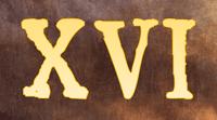 RPG: XVI