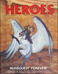 Issue: Heroes (Volume 1, Number 6)