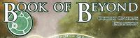Series: Book of Beyond