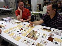 Board Game: The Lost Dutchman