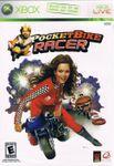 Video Game: Pocketbike Racer