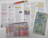 Board Game: Battle for Moscow Expansion Kit