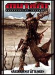 RPG Item: Härskaren & ättlingen: spelarbok I