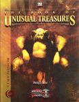 RPG Item: The Book of Unusual Treasures