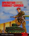 Board Game: Operation Market Garden: Descent Into Hell