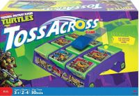 Board Game: Toss Across
