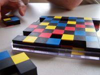 Board Game: Enkounter