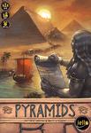 Board Game: Pyramids