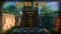 Video Game: Rook's Keep