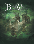 RPG Item: Beyond the Wall and Other Adventures
