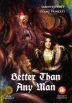 RPG Item: Better Than Any Man