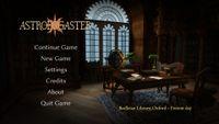 Video Game: Astrologaster