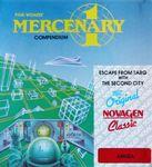 Video Game Compilation: Mercenary: Compendium