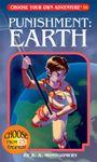 RPG Item: Punishment: Earth