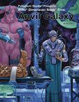 RPG Item: Dimension Book 05: Anvil Galaxy