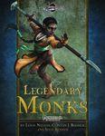 RPG Item: Legendary Monks
