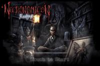 Video Game: The Necronomicon Horror