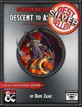 RPG Item: Descent to Ascension