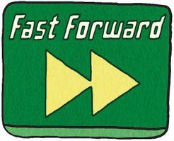 Game: Fast Forward | Family | BoardGameGeek