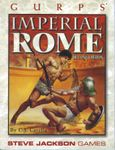 RPG Item: GURPS Imperial Rome (Second Edition)