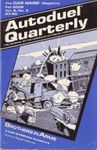 Issue: Autoduel Quarterly (Vol. 6, No. 3 - Fall 2038)