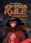 Board Game: Universal Rule: Second Wave