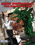 RPG Item: Inner Darkness 2: The Depravity War
