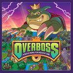 Board Game: Overboss: A Boss Monster Adventure