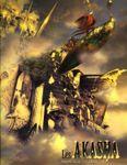 RPG Item: Les Akasha
