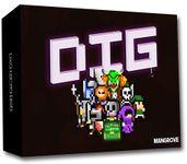 Board Game: DIG