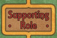 Series: Supporting Role