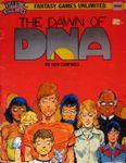 RPG Item: The Dawn of DNA