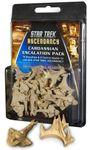 Board Game Accessory: Star Trek: Ascendancy – Cardassian Escalation Pack