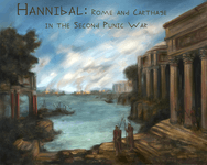 Video Game: Hannibal: Rome and Carthage