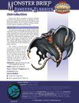 RPG Item: Monster Brief: Dungeon Classics