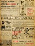 RPG Item: Intellectual Property