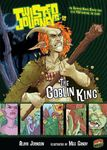 RPG Item: Twisted Journeys #10: The Goblin King
