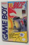 Video Game: F-1 Race