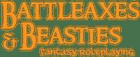 RPG: Battleaxes & Beasties Fantasy Roleplaying