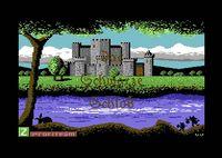 Video Game: Das Schwarze Schloss