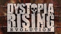 RPG: Dystopia Rising: Evolution