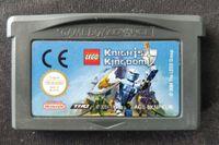 Video Game: Lego Knights' Kingdom