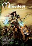 Issue: Le Maraudeur (Issue 1 - Nov 2010)