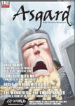 Issue: Asgard (Issue 4 - Nov 2001)