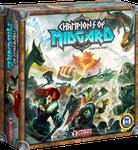 Board Game: Champions of Midgard