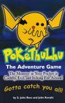 RPG Item: Pokéthulhu Adventure Game (2nd Edition)